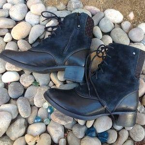🤑↕️🚺Rockport prairie boots